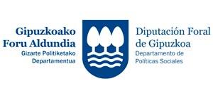 DEPARTAMENTO DE POLÍTICAS SOCIALES DE LA DIPUTACIÓN FORAL DE GIPUZKOA