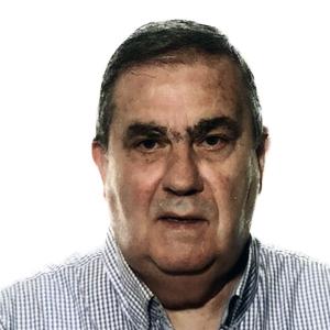 José Manuel Susperregi Martín