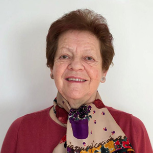 Maria Luisa Mendizabal Varela