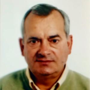 Rafael Echevarría Fernández